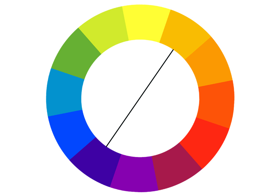 Web Design And Color Theory