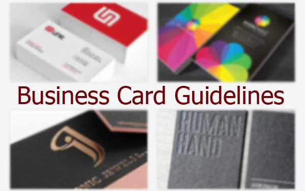 4 business card guidelines that will win web design clients free templates are a great place to startbut theyre not all created equal what works well for one business may not work at all for others reheart Image collections