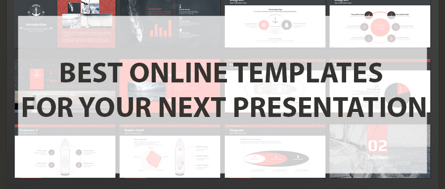 best online templates for your next presentation free templates online